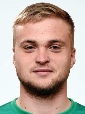 Mykyta Shevchenko