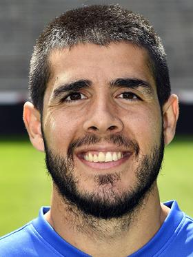 Alejandro Pozuelo