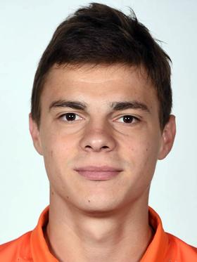 Maksym Malyshev