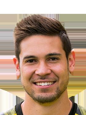 Raphael Guerreiro