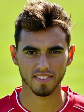 Ricardo Horta