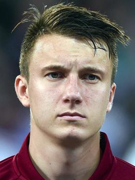 Aleksandr Golovin