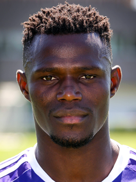 Stephane Badji