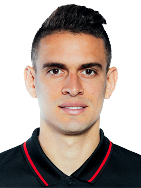 Rafael Borre
