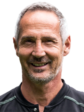 Adi Hütter