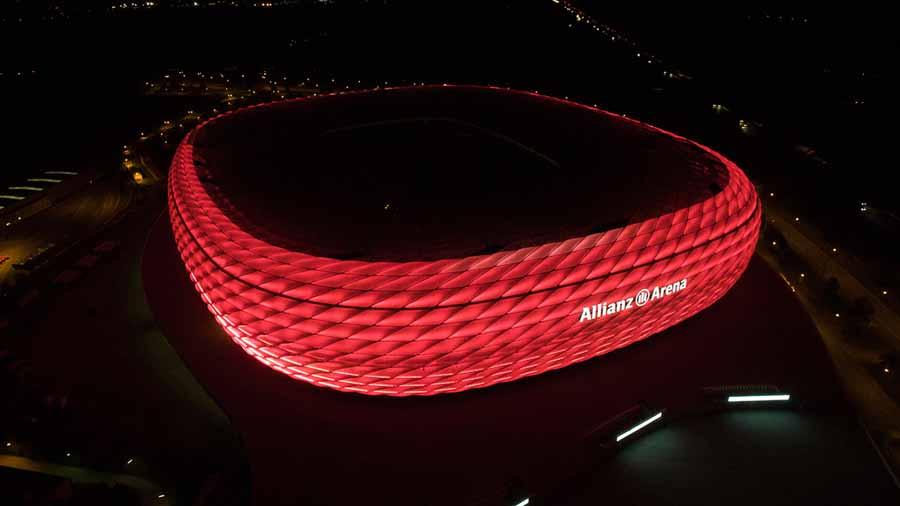 FC Bayern München - Herren