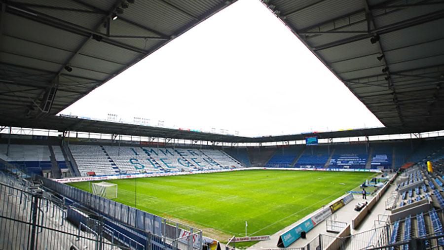 1.FC Magdeburg - Herren