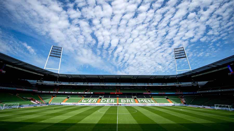 SV Werder Bremen - Herren