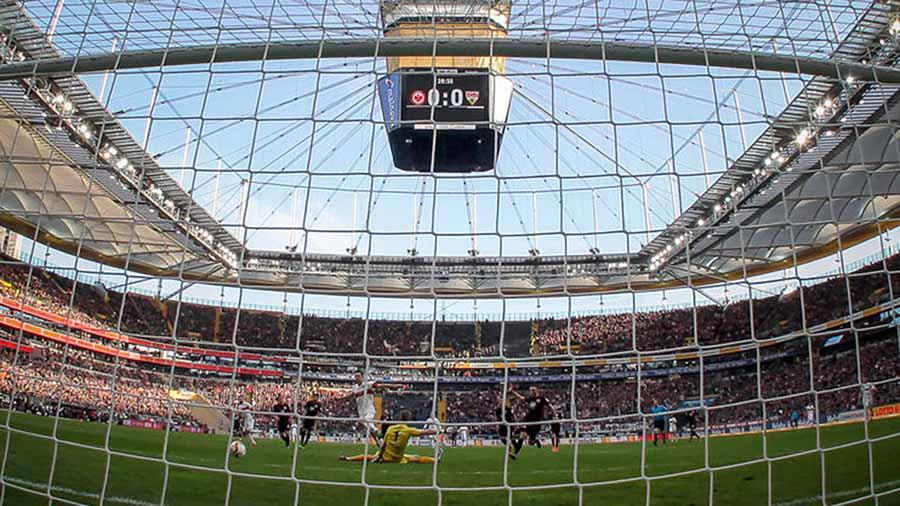 Eintracht Frankfurt - Herren