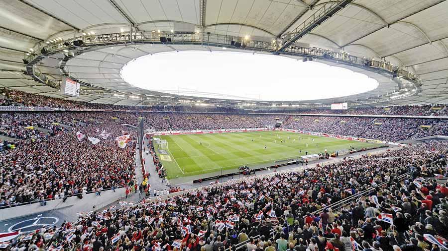 VfB Stuttgart - Herren