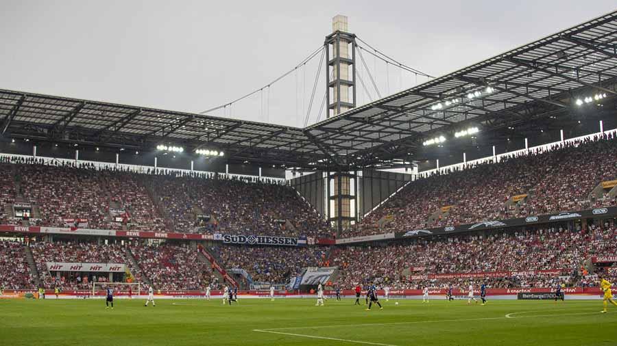 1.FC Köln - Herren