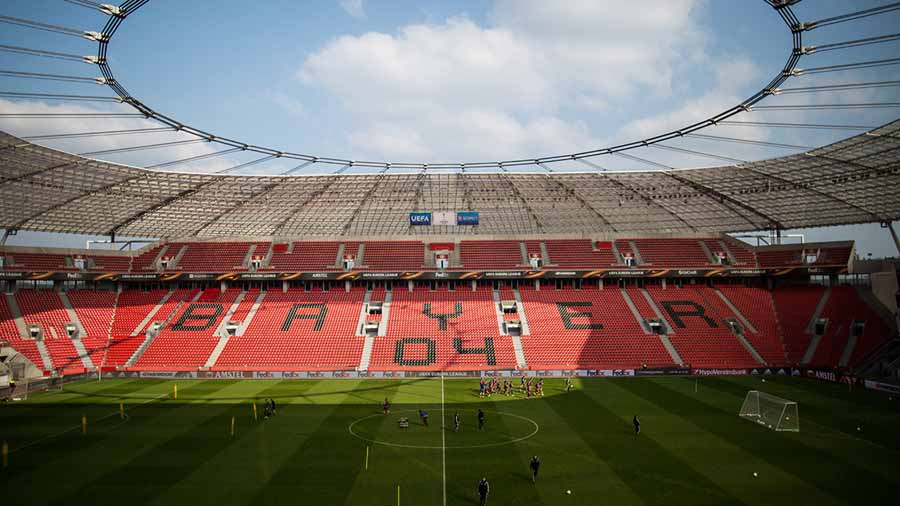 Bayer 04 Leverkusen - Herren