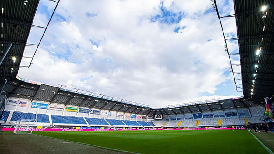 SC Paderborn 07 - Herren