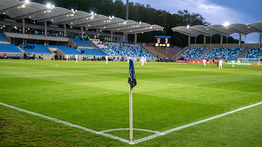 1.FC Saarbrücken - Herren