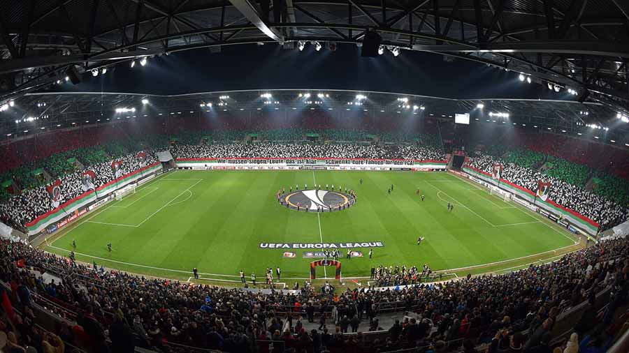 FC Augsburg - Herren