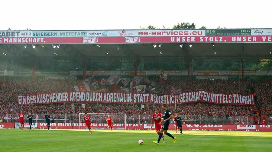 1.FC Union Berlin - Herren