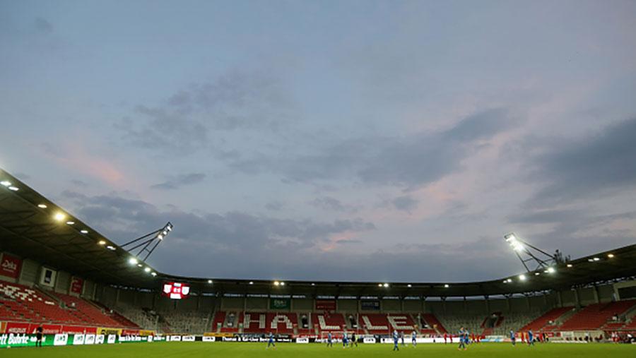 Hallescher FC - Herren