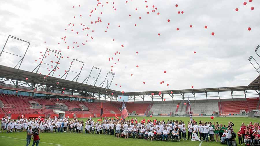 FC Ingolstadt 04 - Herren