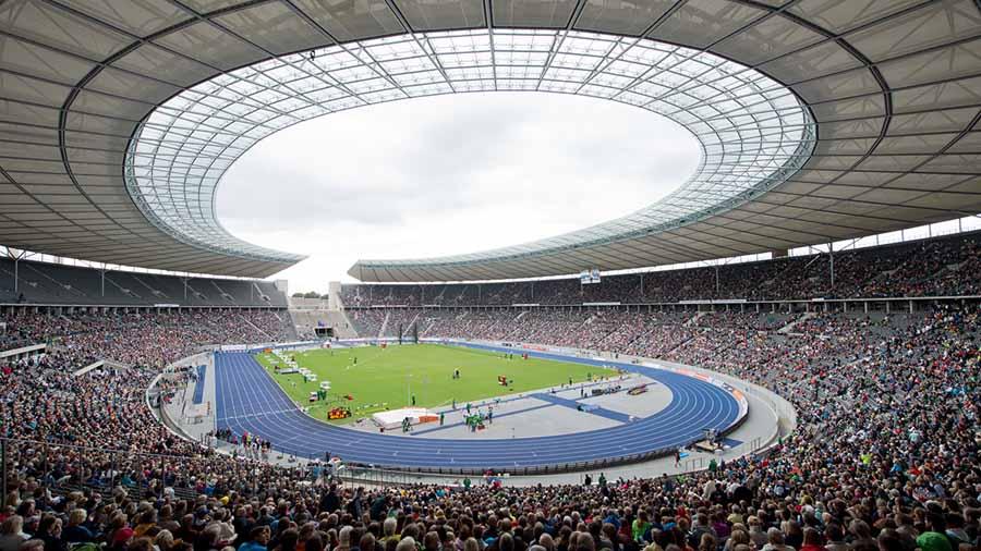 Hertha BSC - Herren