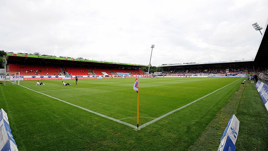 1.FC Heidenheim - Herren