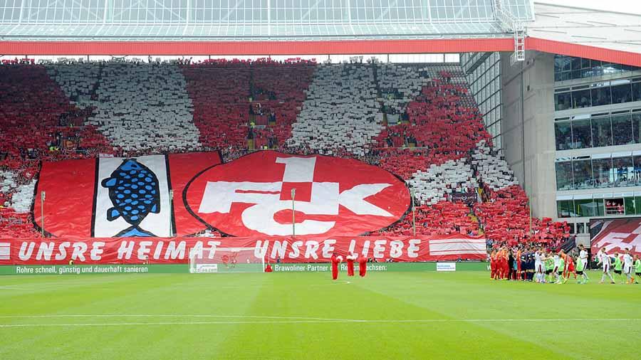 1.FC Kaiserslautern - Herren