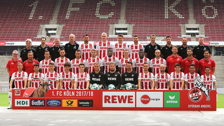 1.FC Köln