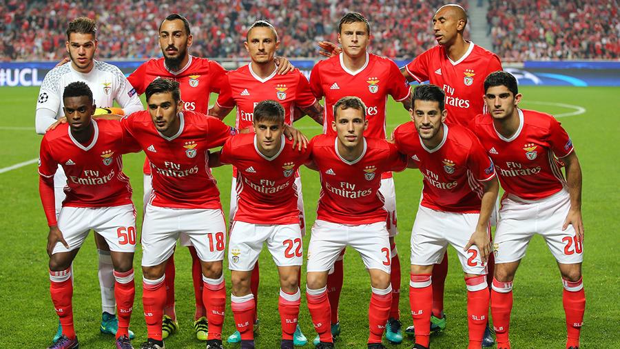 SL Benfica Lissabon