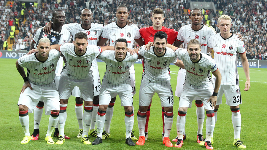 Besiktas JK Istanbul