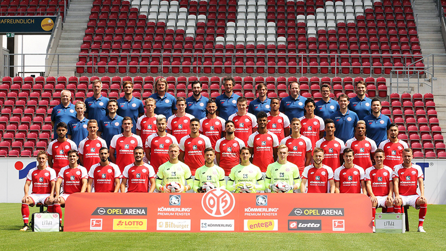 1.FSV Mainz 05