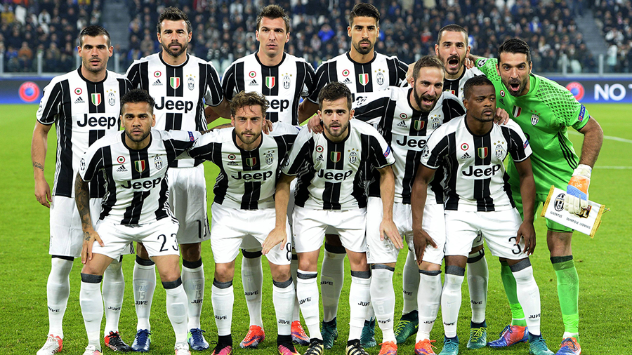 Juventus FC Turin