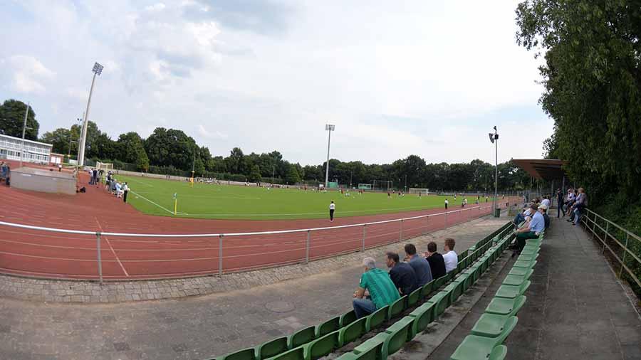 SV Werder Bremen II - Herren