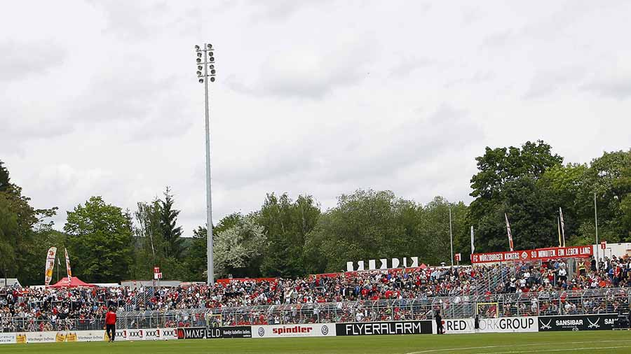 FC Würzburger Kickers