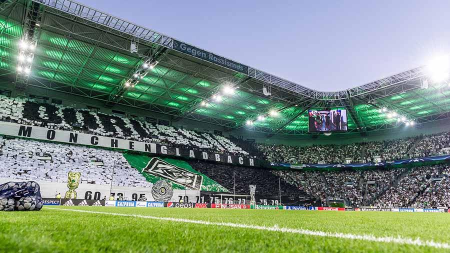 Borussia M'gladbach - Herren