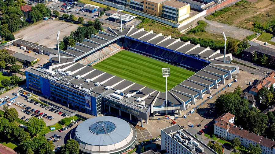 VfL Bochum - Herren